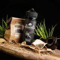 MAHORKA Vanilla Pipe Tobacco 3 мг, 120 мл
