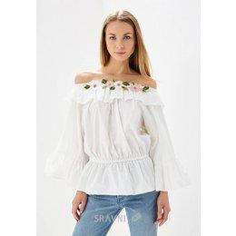 Блузку, рубашку, тунику Brigitte Bardot Блуза Brigitte Bardot BR831EWZZI04