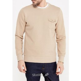 Свитер,  пуловер мужской Brave Soul Свитшот Brave Soul BR019EMXWS87