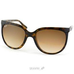 Солнцезащитные очки Ray-Ban Cats 1000 (RB4126 710/51)