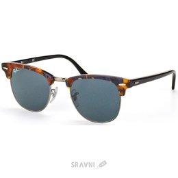 Солнцезащитные очки Ray-Ban Clubmaster (RB3016 1158/R5)