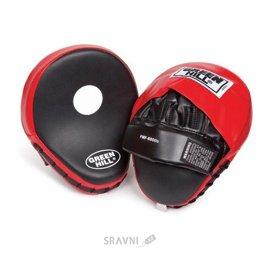 Все для бокса и боевых искусств Green Hill Лапа боксерская Fawn FMF-8000B