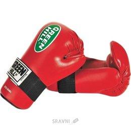 Все для бокса и боевых искусств Green Hill Перчатки для кикбоксинга Semi Contact SCG-2048