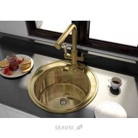 Кухонную мойку Кухонная мойка Zorg Pvd SZR-510 205