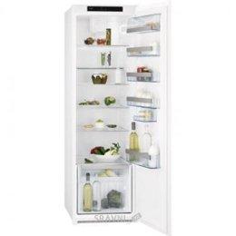 Холодильник и морозильник AEG SKD 71800 S1