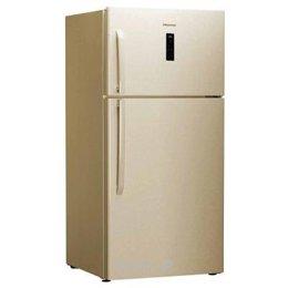 Холодильник и морозильник Hisense RD-65WR4SBY
