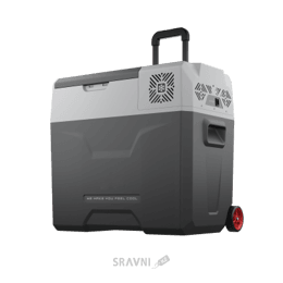 Портативный холодильник Alpicool CX-50