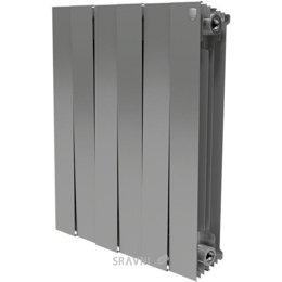 Радиатор отопления Royal Thermo Piano Forte 500 Silver Satin 6 НС-1093827