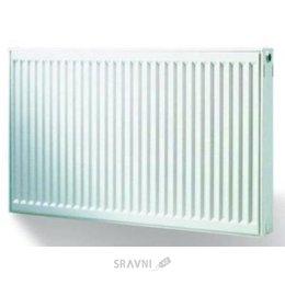 Радиатор отопления Buderus K-Profil 10/400/400