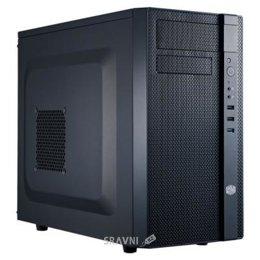 Корпус CoolerMaster N200 (NSE-200-KKN1) w/o PSU
