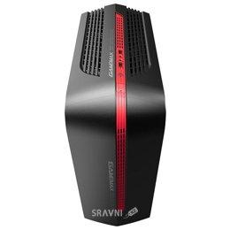 Корпус GameMax H601 w/o PSU