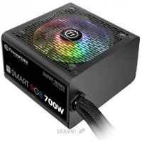 Thermaltake Smart RGB 700W (PS-SPR-0700NHSAWE-1)