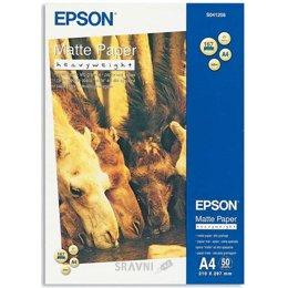 Фотобумагу для принтеров Epson S041256