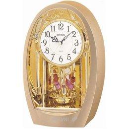 Настольные часы Rhythm 4RH742WD82