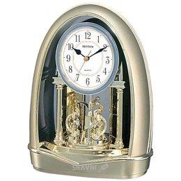 Настольные часы Rhythm 4SG731WS18