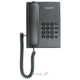 Проводной телефон, радиотелефон Panasonic KX-TS2350