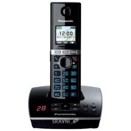 Проводной телефон, радиотелефон Panasonic KX-TG8061