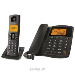 Проводной телефон, радиотелефон Alcatel Versatis E100 Combo