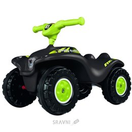 Качалку-каталку BIG Квадроцикл 56410