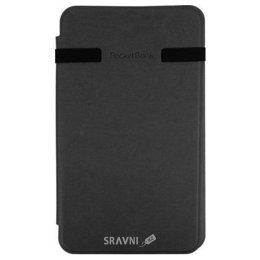 Чехол для планшетов PocketBook Обложка для U7 полиуретан, черная (VWPUC-U7-BK-BS)