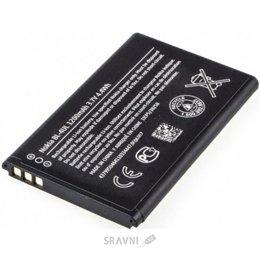 Аккумулятор для мобильных телефонов Nokia BL-4UL