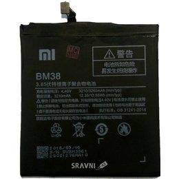 Аккумулятор для мобильных телефонов Xiaomi BM38