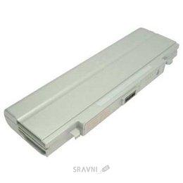 Аккумулятор для ноутбуков Samsung SSB-X15LS6/E