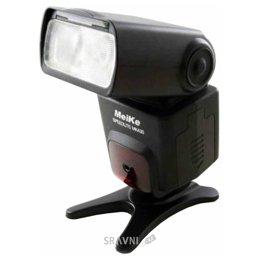 Вспышку Meike Speedlite MK430 for Nikon
