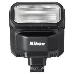 Вспышку Nikon Speedlight SB-N7
