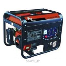 Генератор и электростанцию RedVerg RD-G6500N