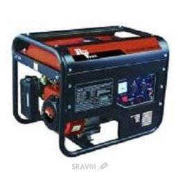 Генератор и электростанцию RedVerg RD-G3900EN