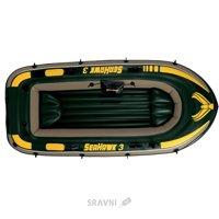 Intex SeaHawk 400 68350