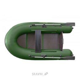 Лодку BoatMaster 250Т Эгоист