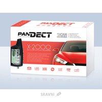 Автосигнализацию Автосигнализация Pandect X-2000