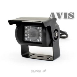 Камеру заднего вида AVIS AVS405CPR