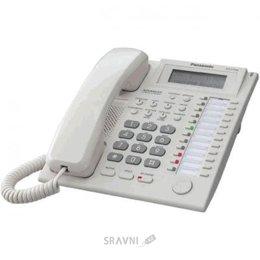 Системный телефон для офисных АТС Panasonic KX-T7735