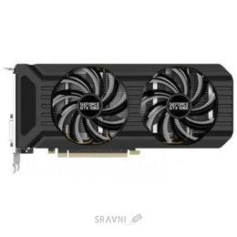 Видеокарту Palit GeForce GTX 1060 Dual 6Gb (NE51060015J9-1061D)