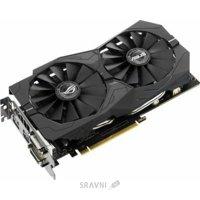 Фото ASUS GeForce GTX 1050Ti ROG Strix 4GB (STRIX-GTX1050TI-4G-GAMING)