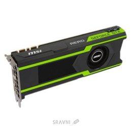 Видеокарту MSI GeForce GTX 1080 TI AERO 11G OC