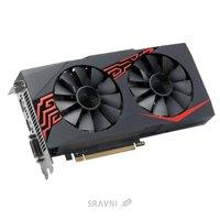 Фото ASUS Radeon RX 570 4GB GDDR5 (EX-RX570-O4G)
