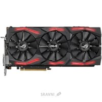 Фото ASUS Radeon RX Vega 64 OC 8GB (ROG-STRIX-RXVEGA64-O8G-GAMING)