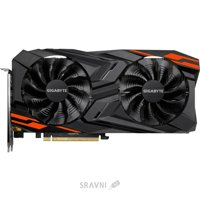 Фото Gigabyte Radeon RX VEGA 64 GAMING OC 8GB (GV-RXVEGA64GAMING OC-8GD)