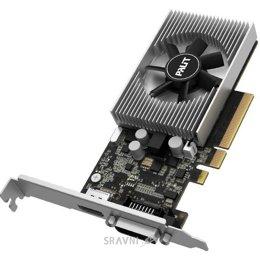 Видеокарту Palit GeForce GT 1030 2GB DDR4 (NEC103000646-1082F)