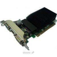 Видеокарту Видеокарта Inno3D N210-3SDV-D3BX
