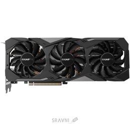 Видеокарту Gigabyte GeForce RTX 2080 GAMING OC 8GB (GV-N2080GAMING OC-8GC)