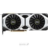 Фото MSI GeForce RTX 2080 Ti VENTUS 11G