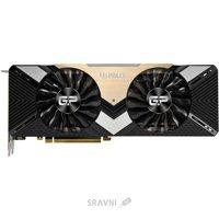 Фото Palit GeForce RTX 2080 Ti GamingPro 11GB (NE6208T020LC-150A)