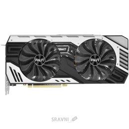Видеокарту Palit GeForce RTX 2070 Jetstream 8GB (NE62070020P2-1061J)