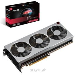 ASUS Radeon VII 16GB (RADEONVII-16G)