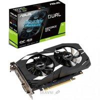 Фото ASUS GeForce GTX 1650 DUAL OC 4GB (DUAL-GTX1650-O4G)